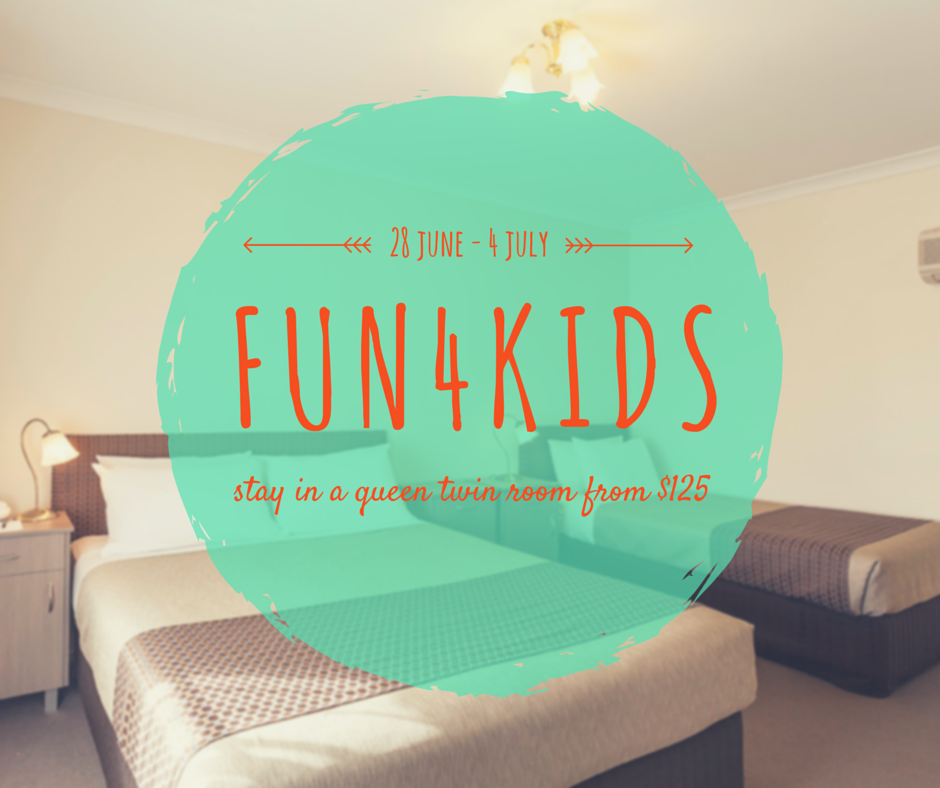 fun4kids warrnambool