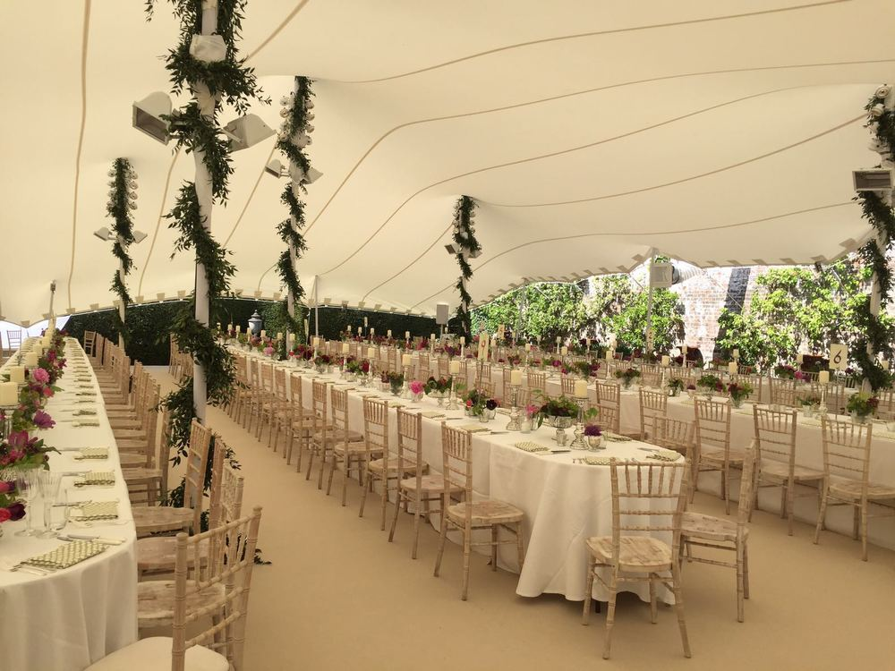 Creventive Wedding Marlborough Private Party Design Management Consultancy