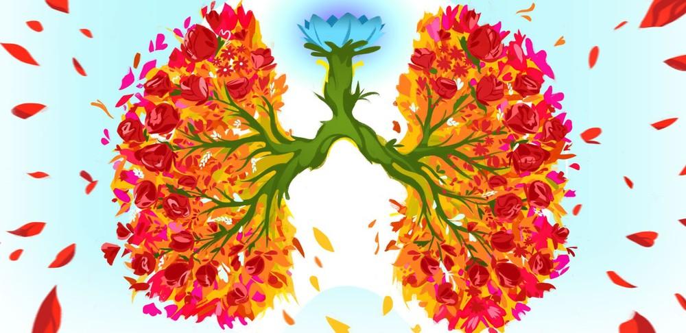 Breathing Well Yoga With Nicole Hermes