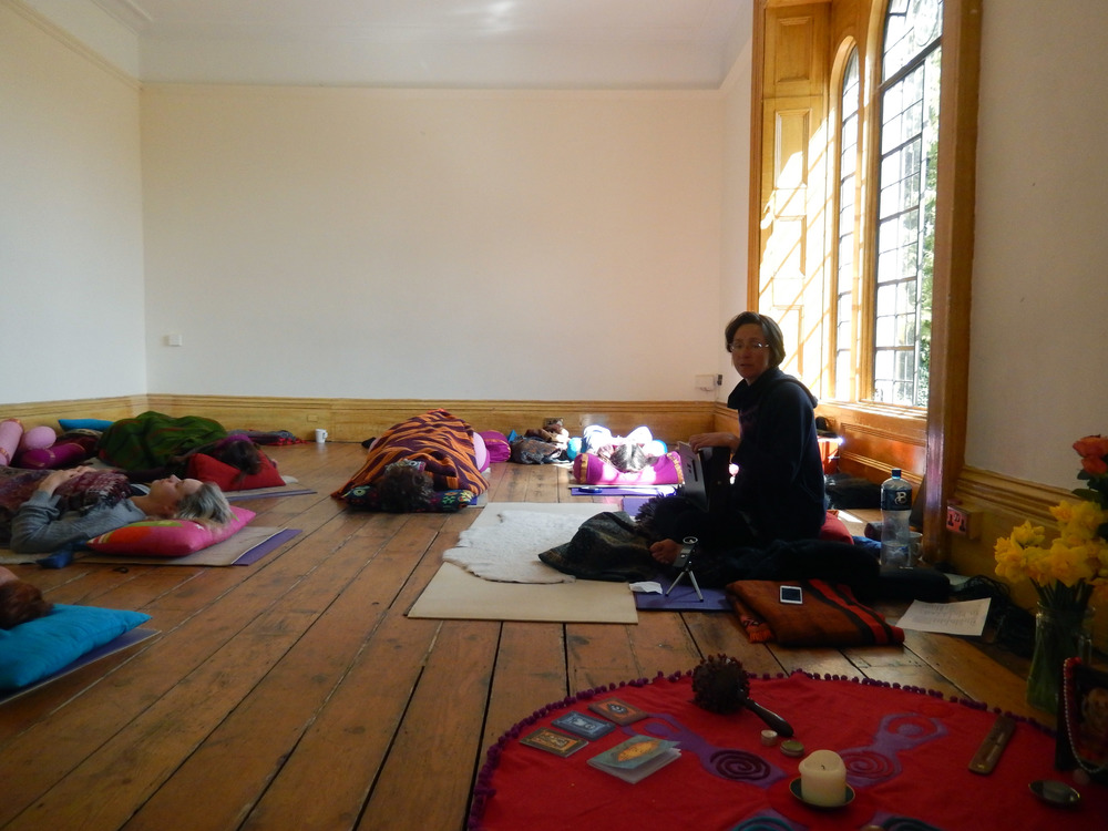 Yoga Nidra Foundation course