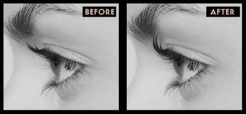 LASH LIFT PERM MELBOURNE MISS FOX