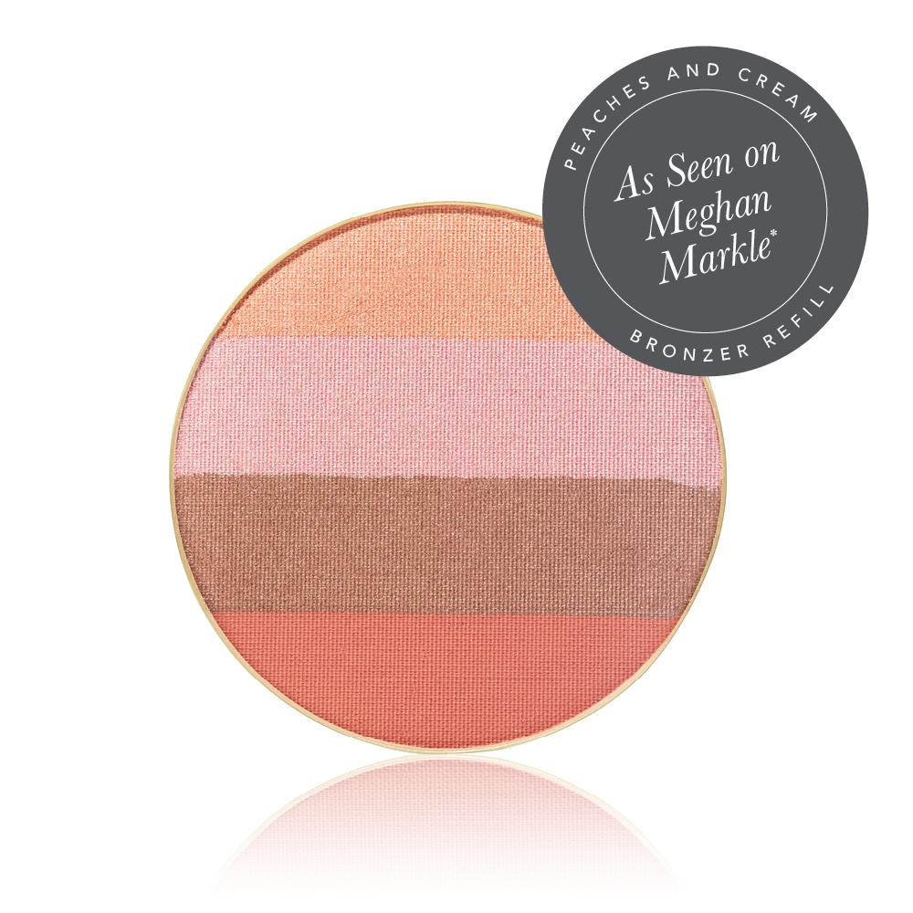 PEACHES & CREAM JANE IREDALE