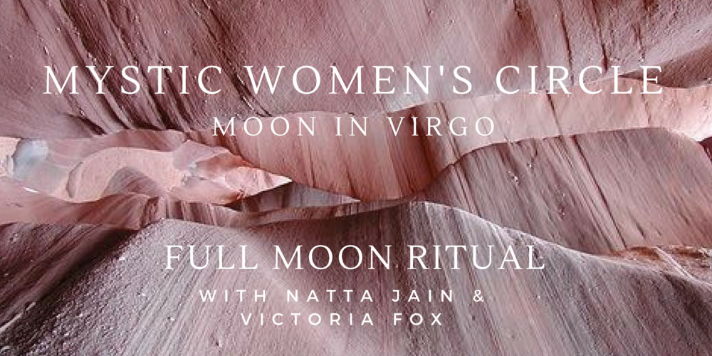 MYSTIC WOMEN'S CIRCLE MELBOURNE