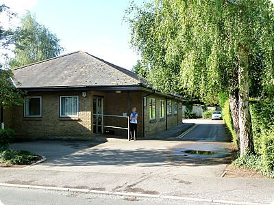 Doctors' Surgery and Dispensary   www.harstonsurgery.co.uk
