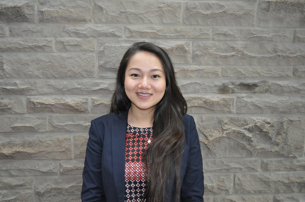 Sarah Yuan    Tax Clinic Coordinator