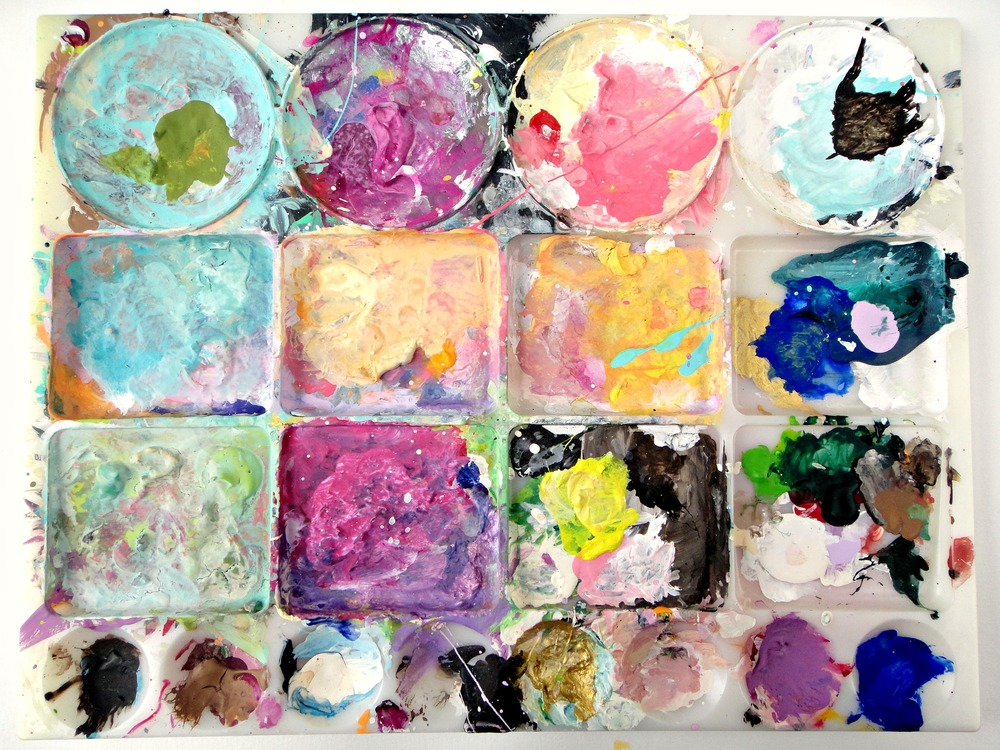 paint pallette 2 shae leviston