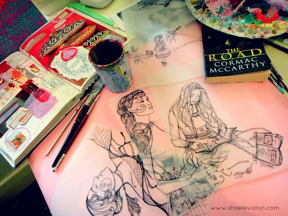 messy desk colouring books.jpg