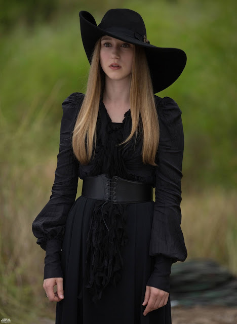 American Horror Story Coven The Dolls Are Finally Out Fashion