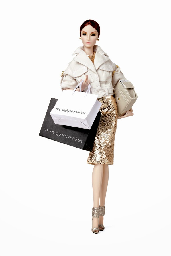 e8a6adab9c73 Jason Wu exclusive doll for Montaigne Market luxury boutique in ...