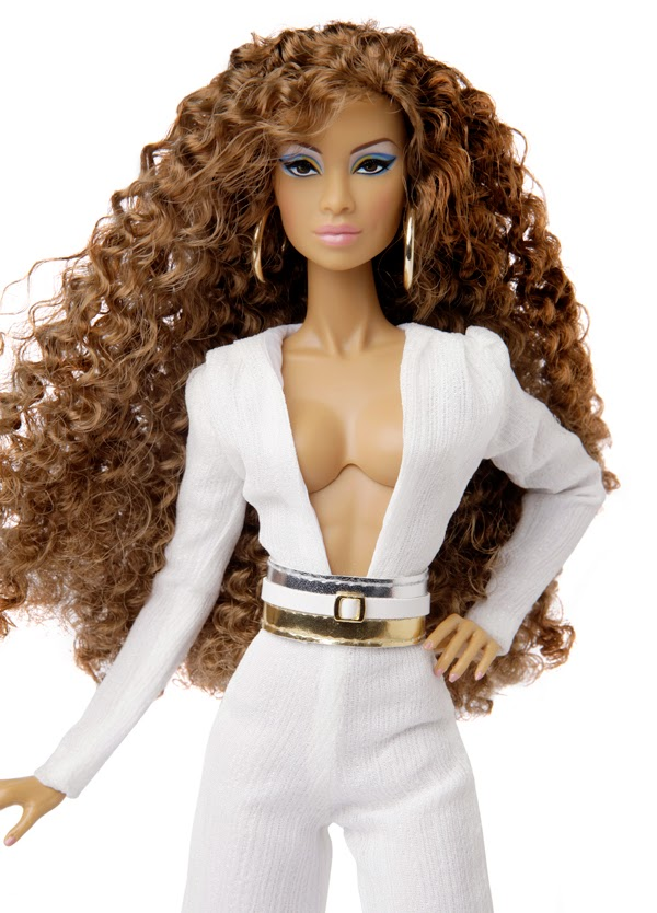 A First For New Color Infusion Dolls Available To Pre Order From