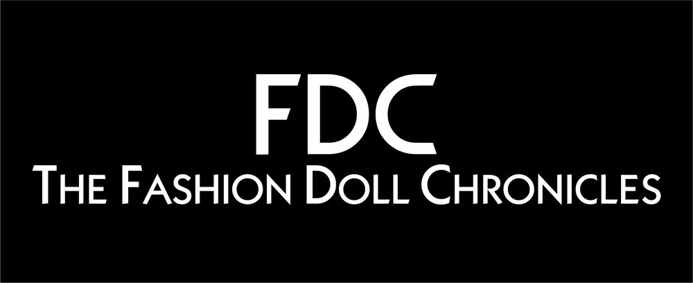 Fashion Doll Chronicles logo