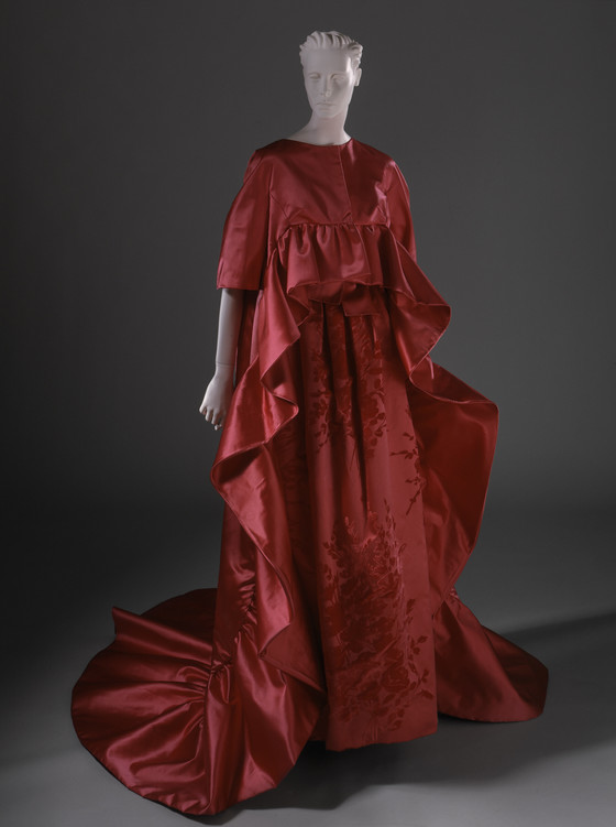 Valentino, 1963, photo courtesy of LACMA