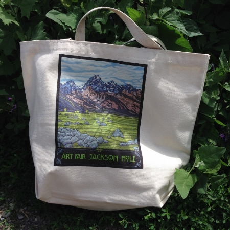 Art Fair Jackson Hole 2014
