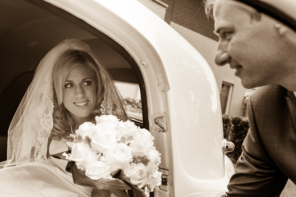 Huwelijksreportage Deventer