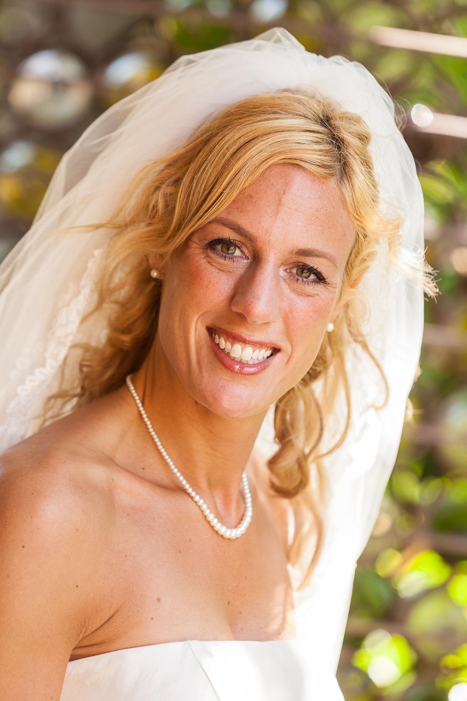 Portret Bruid