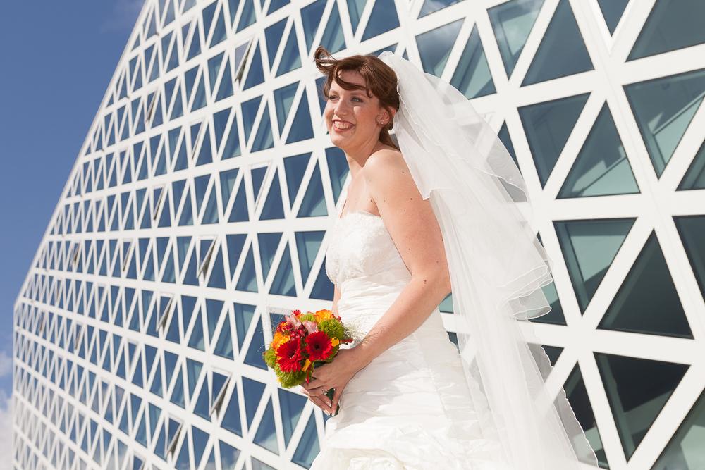 Huwelijks reportage Zwolle