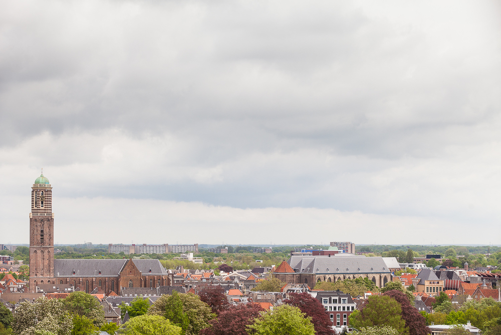 Dak van Zwolle