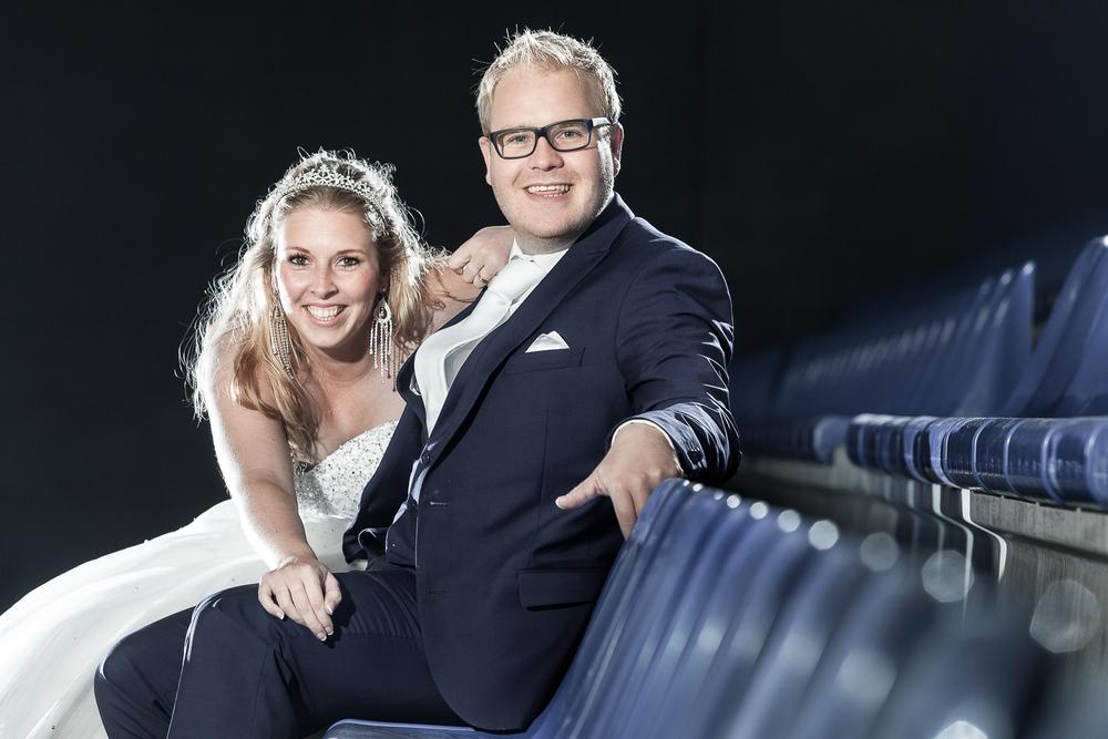 Bruidsfotografie Zwolle