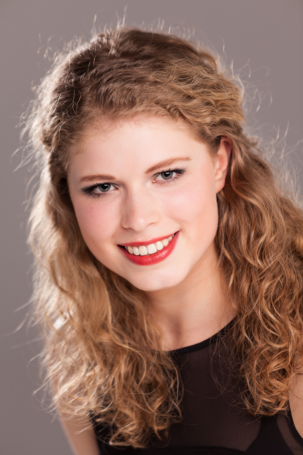 Musical artiest Margot Kiekebos Zwolle