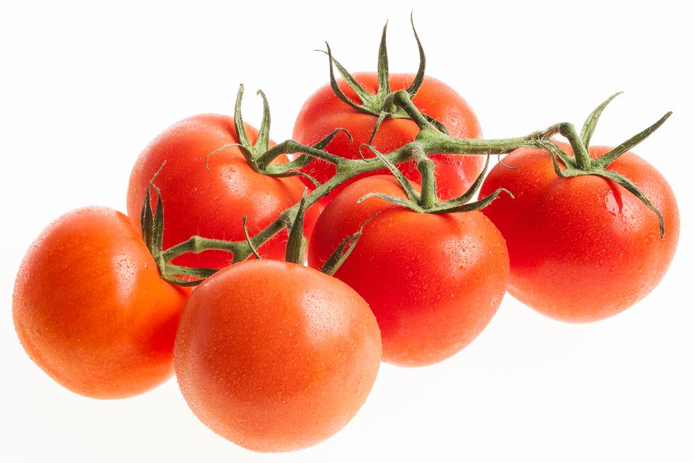 Uit een serie groente en fruit voor toepassing op de zijkant van een vrachtwagen op 4,75m breed.