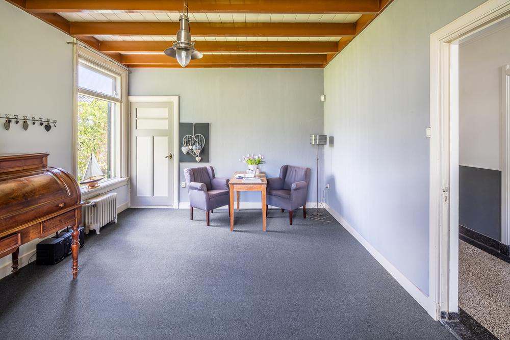 Werkkamer, speelkamer, slaapkamer of kantoorruimte (4 x 5,6M)?