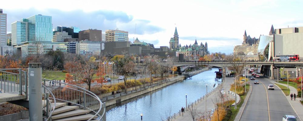 The Beautiful Ottawa