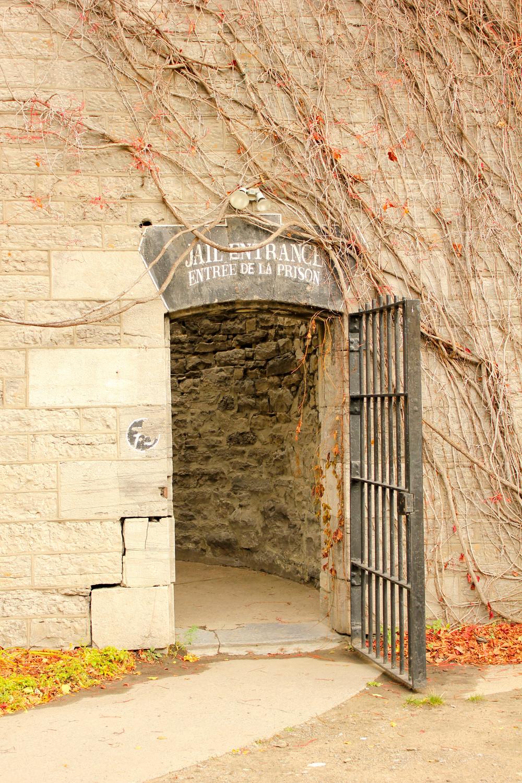 The Prison Hostel