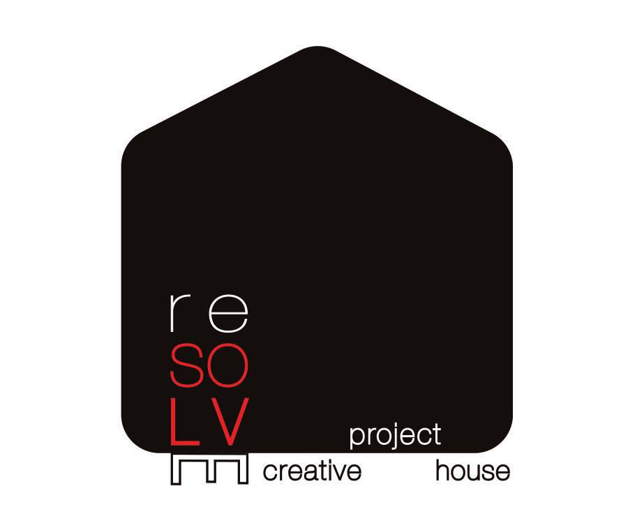 Resolve creative project house