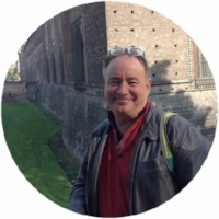 """I'm Dan Newby, a coach, coach trainer and mentor, teacher and writer in the area of Ontological Coaching and Leadership. My passion is to help make these distinctions """"common sense"""" in the world in the way literacy has become a given in so many places."""