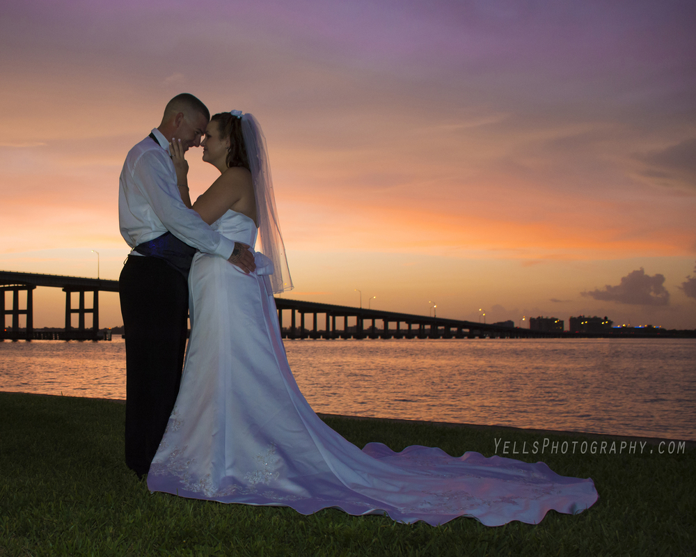 Wedding Photography Fort Myers