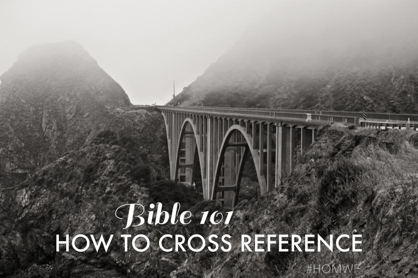 crossreference