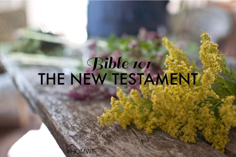newtestament
