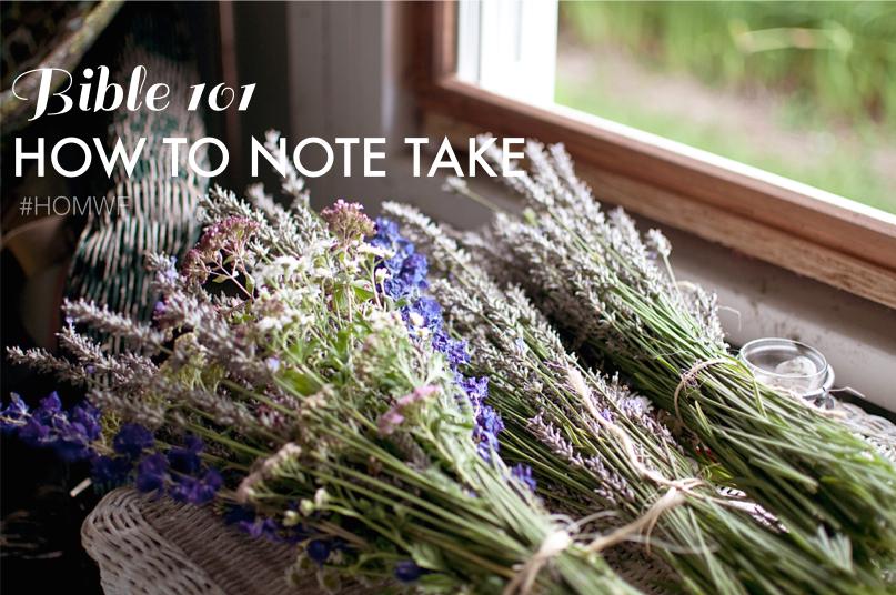 notetake