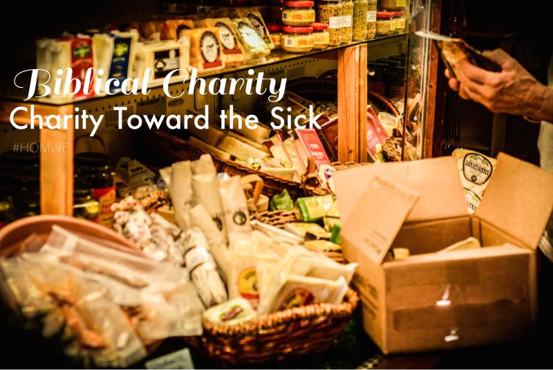 charitysick