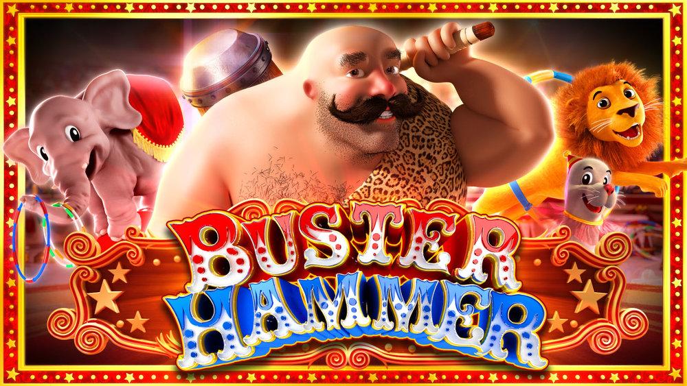BusterHammer