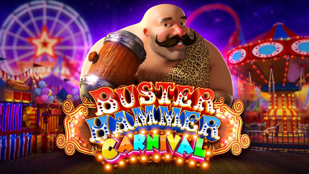 BusterHammerCarnival