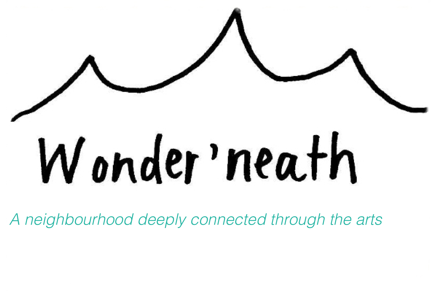 Wonder'neath