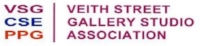 Veith Street Gallery Studio Association  provides artists who are facing challenges, barriers to success, or mental illness and disability a space to receive educational workshops, create art works, collaborate and take part in art shows and markets, and show and sell their works. Wonder'neath Art Society has partnered with VSG to deliver a studio pilot program (spring 2018) for members of Creative Studio East.