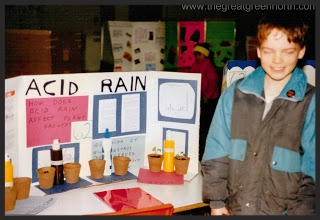 Me, in Grade Six. how about that presentation?