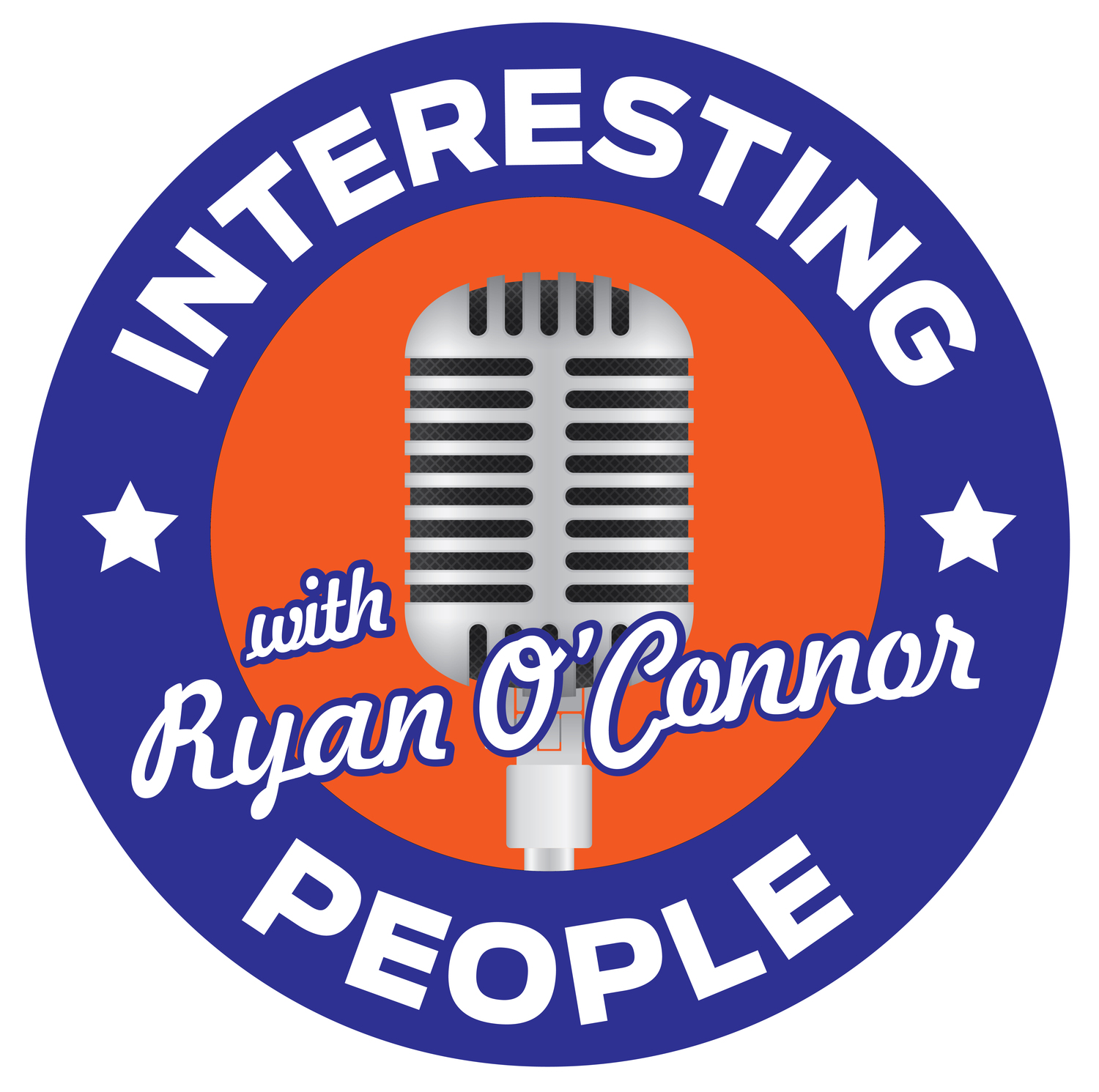 Interesting People with Ryan O'Connor