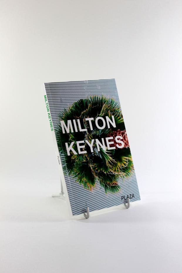 PLAZA Milton Keynes