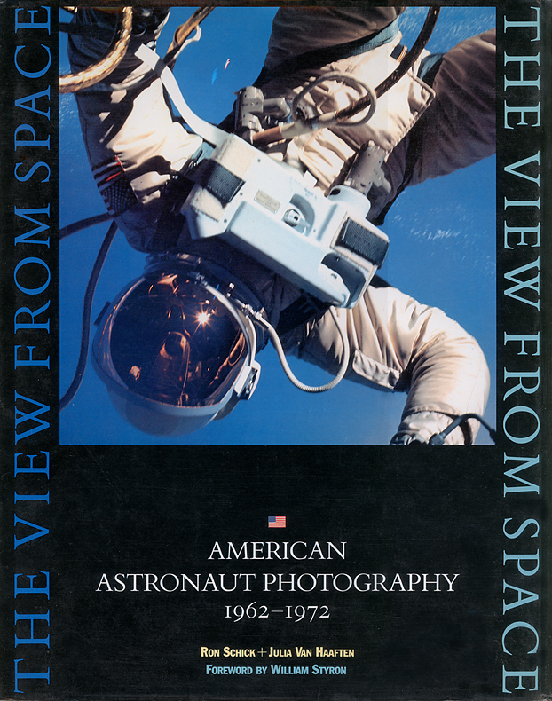 The View From Space   Clarkson N. Potter + Smithsonian Books  1988