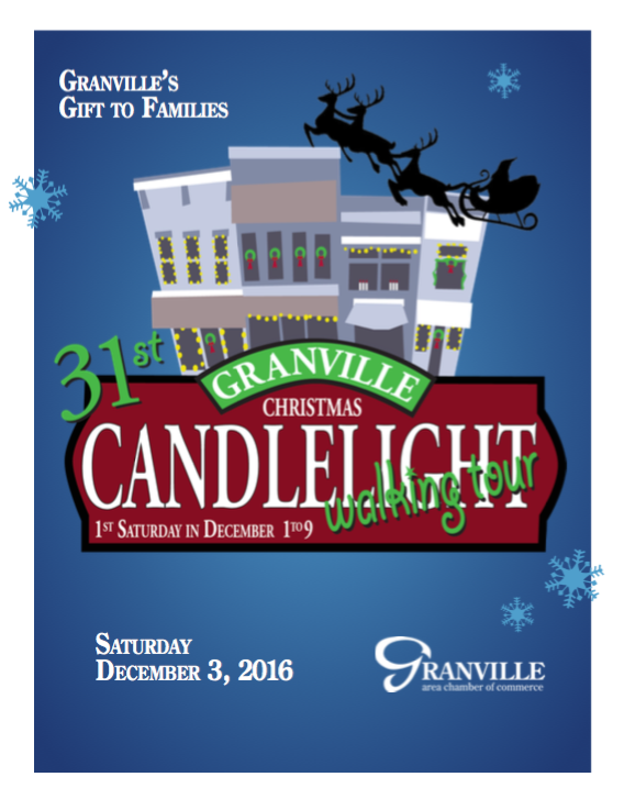 Click the image above to download the official 2016 program for the Christmas Candlelight Walking Tour!
