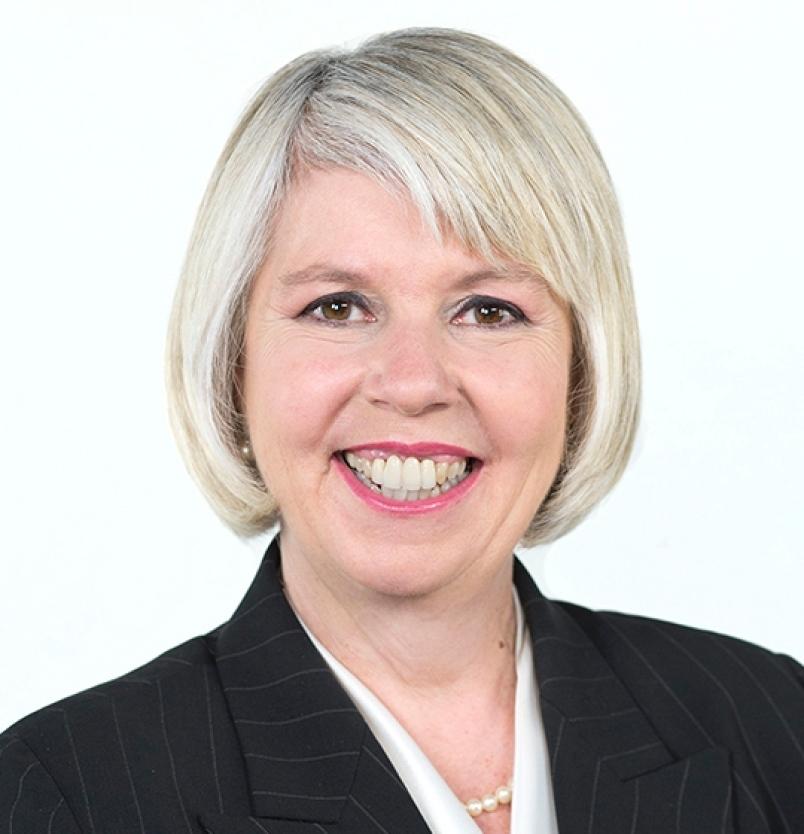 Vancouver City Councillor Adriane Carr