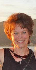 Cheryl Alexander.