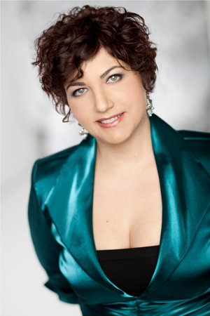 Fabiana Katz performs at Roedde House Museum April 8.