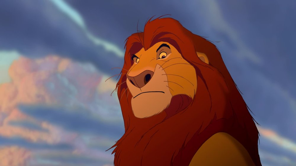 """""""The Lion King"""" screens July 17 at Summer Cinema in Stanley Park."""