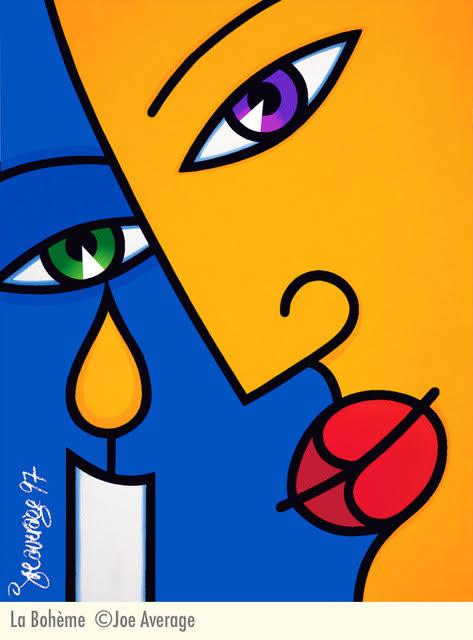 La Boheme : 1997.jpg