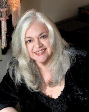 Judy Ginn Walchuk.