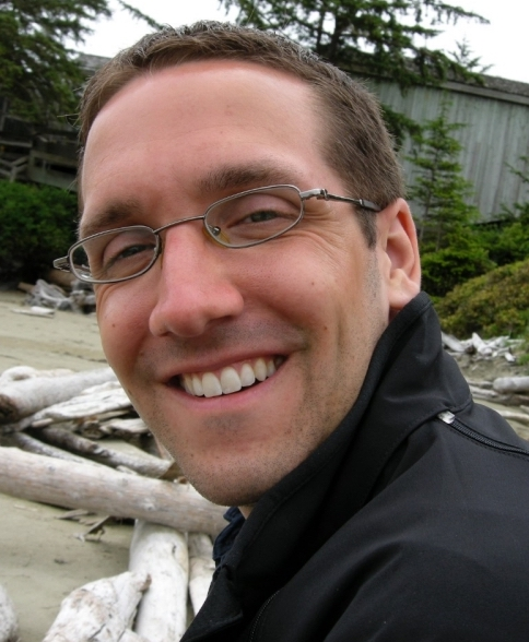 West End Seniors' Network's executive director Anthony Kupferschmidt.